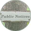 Public Notices - click to go to public notices section